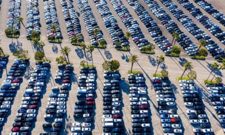 Coronavirus Has Crippled US Auto Sales In 2020