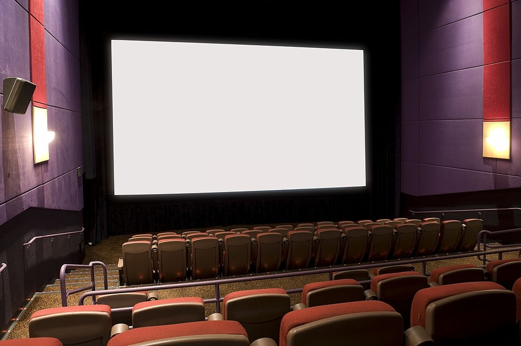 Independent Movie Theatres Hope To Survive With Federal Aid