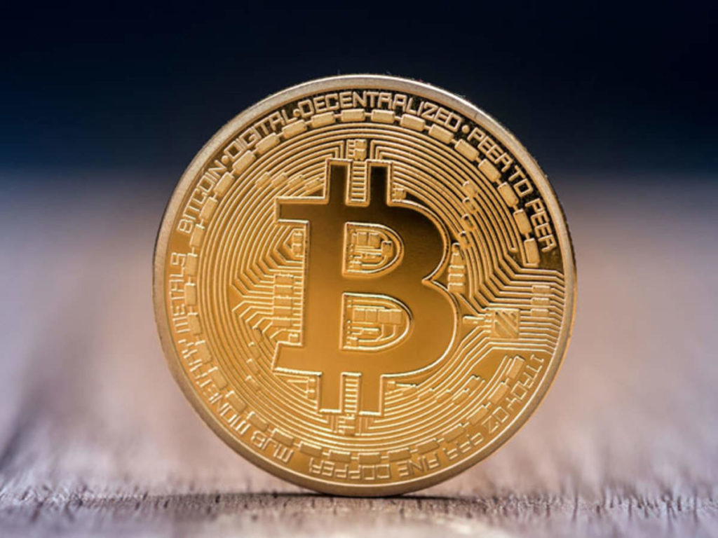 Bitcoin Rallies Above $30000 For First Time