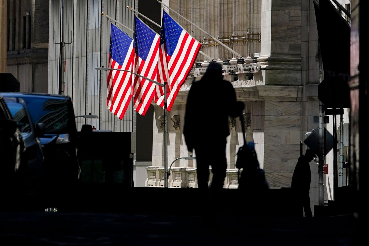 Markets-Focus-On-Prospects-Of-New-Fiscal-Stimulus
