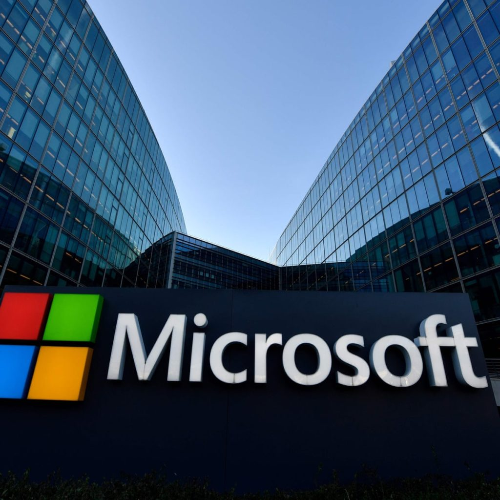 Microsoft's Revenues To Soar High Into The Sky Due To Cloud Computing And Video Gaming
