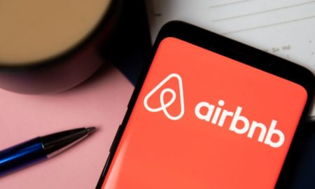 Airbnb Forecast Remarkable Travel Bounce.