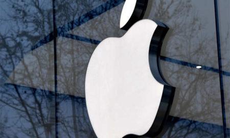 Tech Giant Apple Picks Up A Company Every Three To Four Weeks.