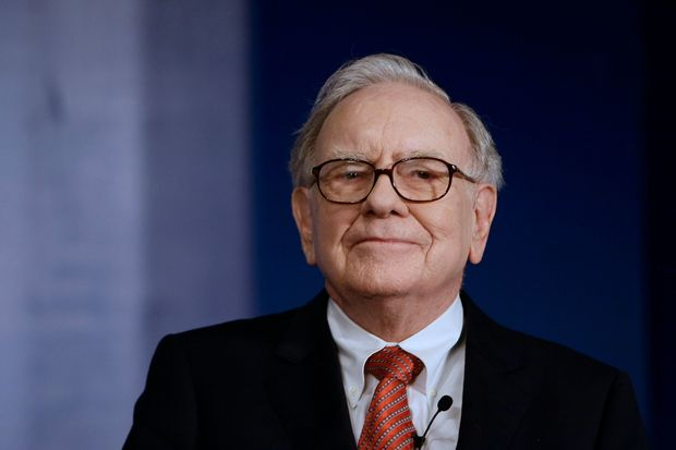 Berkshire Hathaway Inc Shares To Hit 52 Currently High On The Quarterly Financial Report