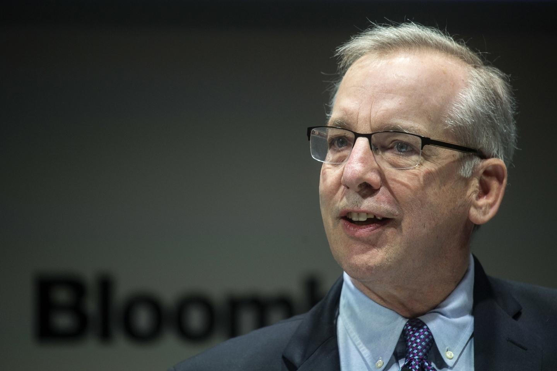 Former NY Fed President Sees Rude Awakening For Wall Street