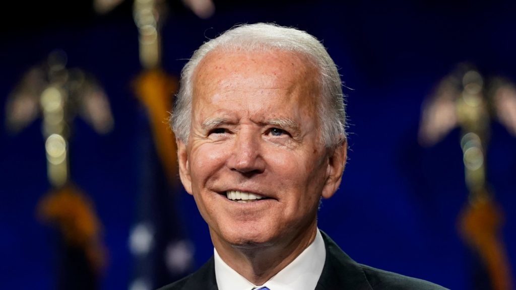 Boost For President Biden And Democrats; Congress Approves $1.9 Trillion Landmark Bill
