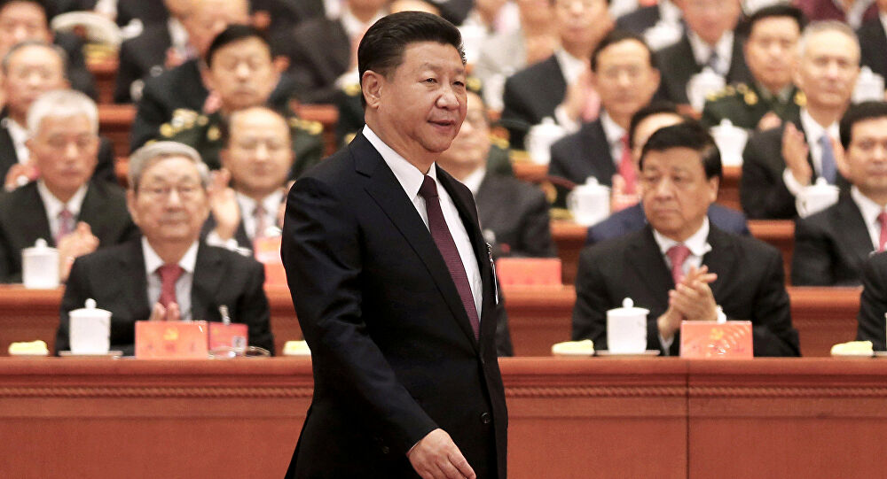 China Bounced With Economic Growth Aims Above A 6% Hike.