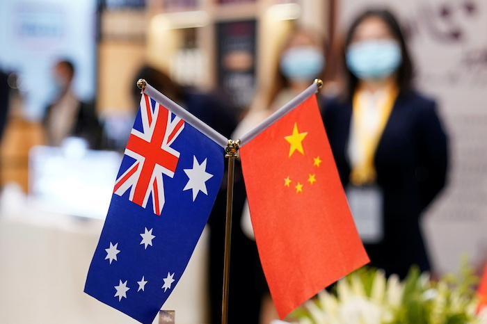 China's Investment In Australia Crashed To 61%