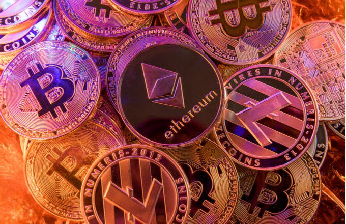 Cryptocurrencies need to face more regulation: BIS