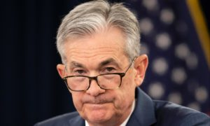 Fed Chair Powell's Request To Keep Patience Makes The Markets Fall