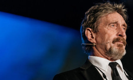 How McAfee Has Cheated The Investors In Cryptocurrency Scheme?