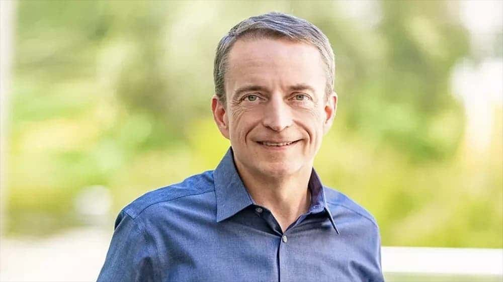 Pat Gelsinger Unveils Plans For Intel Regaining Leadership Role