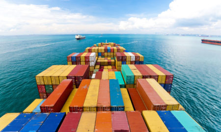 Suez Blockage Adds To Global Shipping Woes.