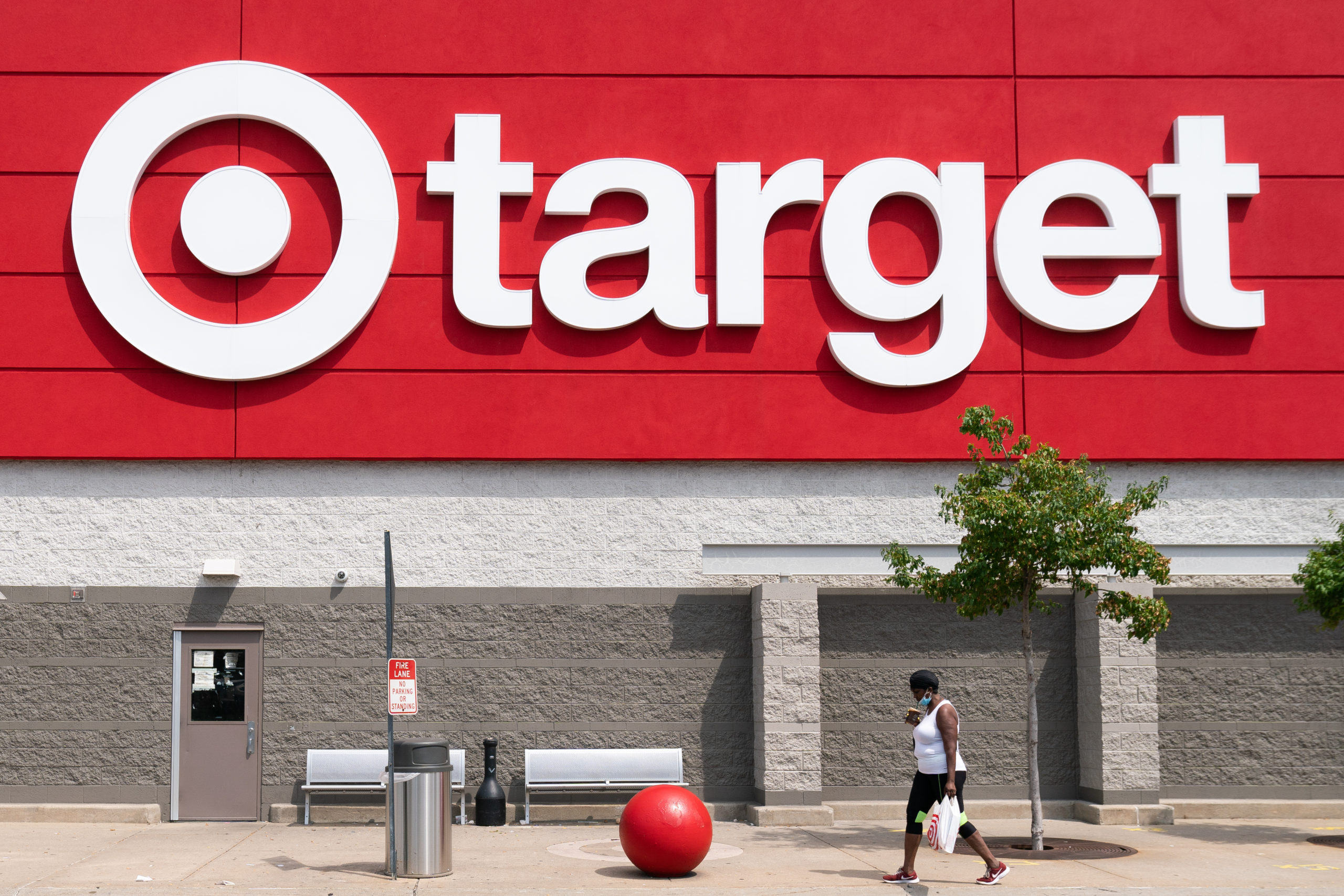 Target Gets Higher Than 'Target' Sales In The Fourth Quarter Of 2020