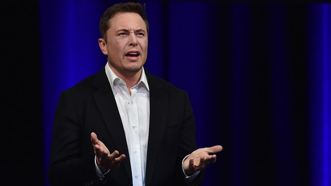 The Fund Manager Says Tesla Shares To Fall.