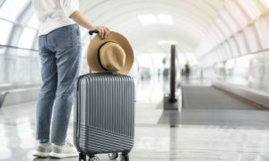 Travel Industry Sees Boom In Bookings After Travel Deprivation