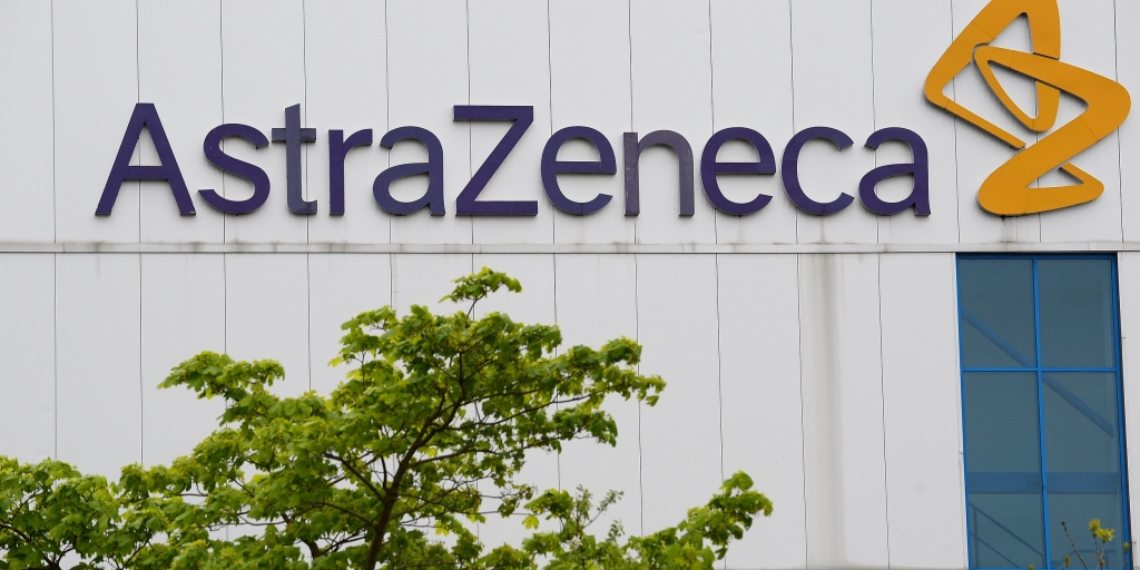 Analysts Shrug Off AstraZeneca Controversy, Hold Upbeat Outlook On Company's Promising Pipeline