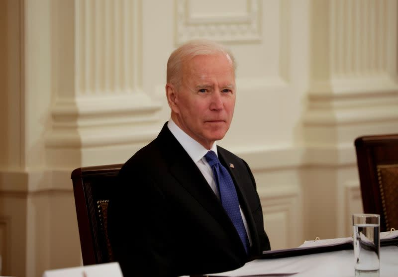 Biden's Regulatory Measures Worry Small Business Owners