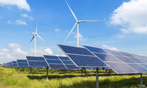 Clean Energy On Roll Again But Will It Be Different This Time Around