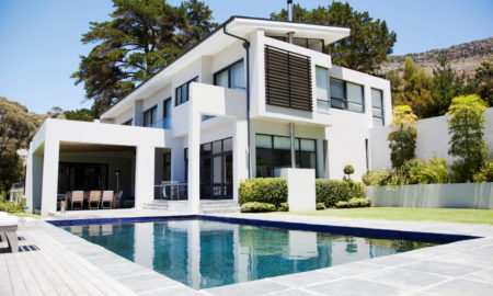 Luxury Home Sales Boom As Affluent Americans Look For More Space In The Pandemic