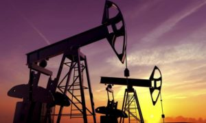 Oil Stages A Smart Rebound From Negative Oil Of Last Year