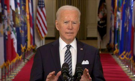President Biden Unveils $2 Trillion Infrastructure Package