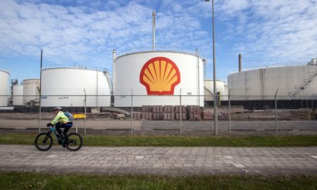 Royal Dutch Shell Reports Better-Than-Expected Q1 Earnings