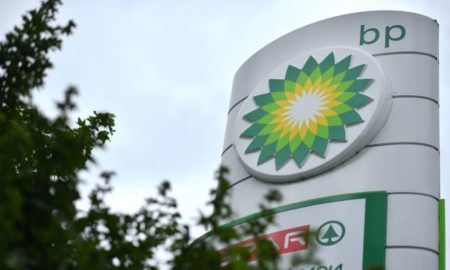 Stronger Commodity Prices Help BP To Beat Q1 Estimates