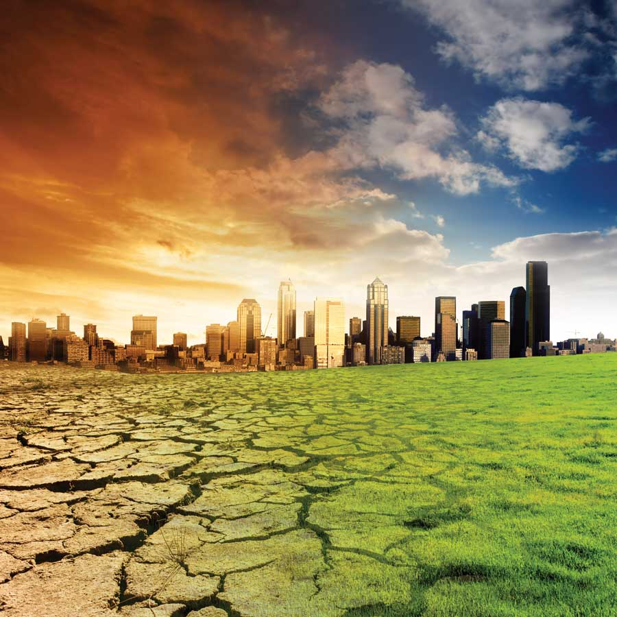 Study Highlights Climate Change Impact On Global Economy
