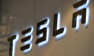 Tesla Temporarily Shuts Production Of Model X And Model S