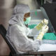 U.S. Invested In A Leading Vaccine Manufacturer Despite Worrisome Signs