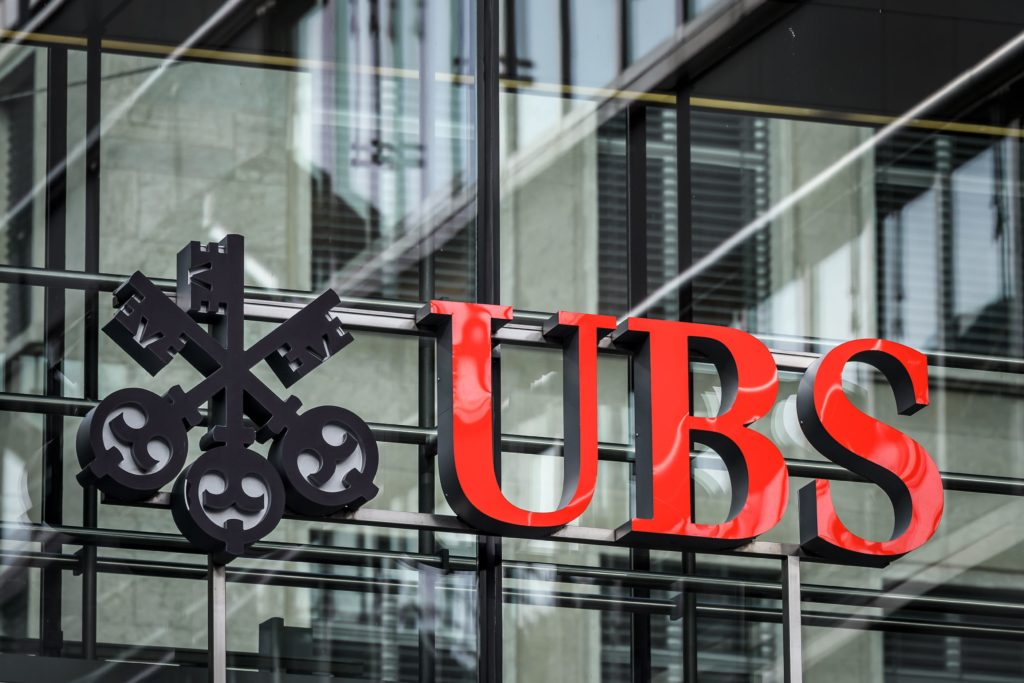 UBS Reports Q1 Net Income At $1.8 Billion After Taking Archegos Hit