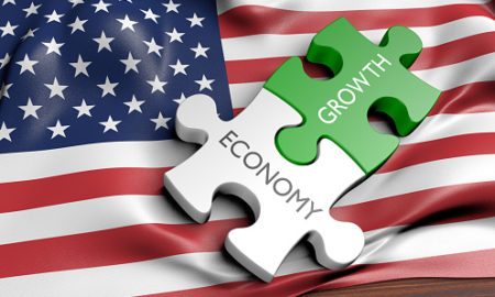 US Economy Poised For Golden Era Of Growth