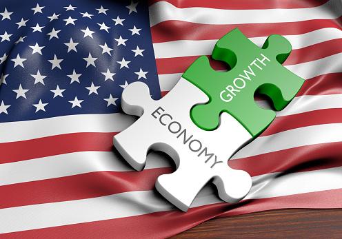 US Economy Poised For Golden Era Of Growth