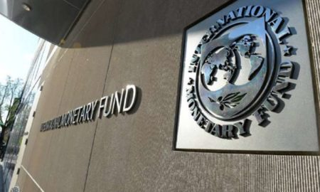 US economy On Track For Fast Paced Growth: IMF