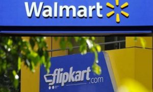 Walmart Is Trying To Set Up Clinics Of Corona Vaccines For The Workers Of Flipkart While India Is Fighting Against The Second Wave Of The Covid-19 Crisis
