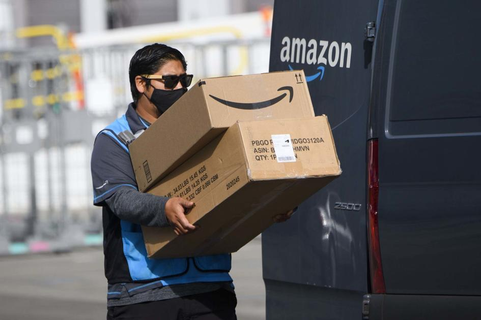 Why Is The Company Amazon An Excellent Profit-Making Machine?